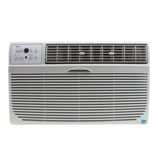Impecca 10,000BTU 115V Through-the-Wall Energy Star Air Conditioner