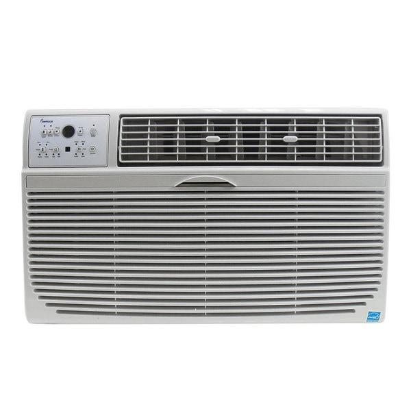 Impecca 10,000BTU 115V Through-the-Wall Energy Star Air Conditioner
