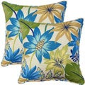 Antigo Seaside 17-inch Throw Pillows (Set of 2)