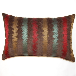 Boulevard Tango 19-inch Throw Pillows (Set of 2)