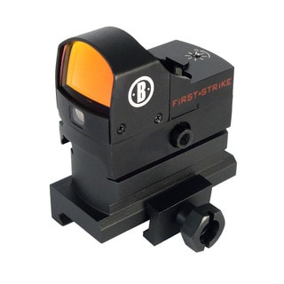 Bushnell AR First Strike Red Dot Sight