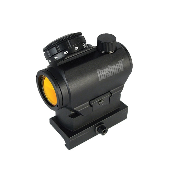 Bushnell AR TRS-25 HiRise 1x 25mm Red Dot Sight