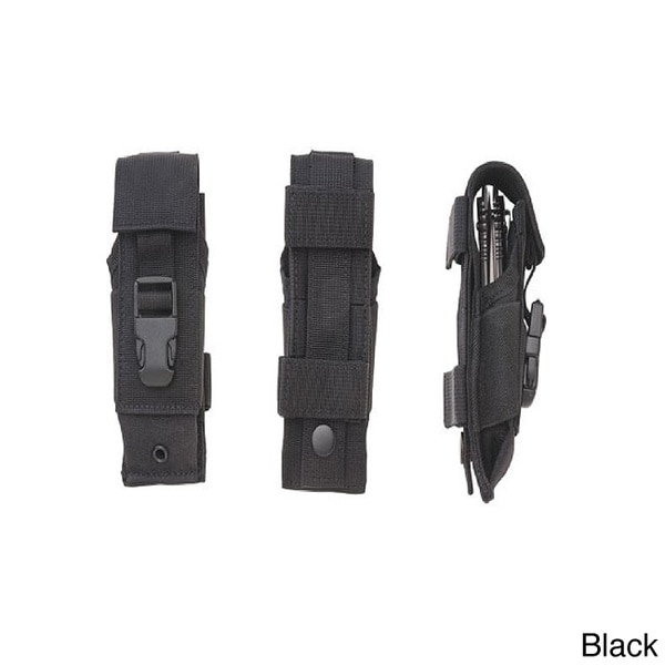 Timberlane Nylon Sheath Dual Carry/Molle Strap