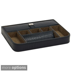 Men's Collection Valet Tray