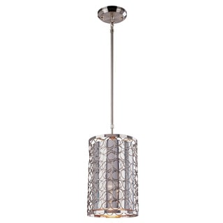 Saatchi 1-light Indoor Pendant