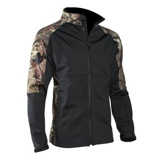 Yukon Gear Windproof Jacket Mossy Oak Break Up Infinity
