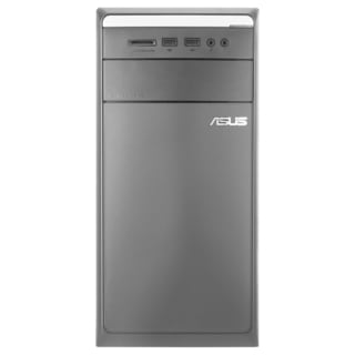 Asus M11BB-US009S Desktop Computer - AMD A-Series A8-6500 3.50 GHz -