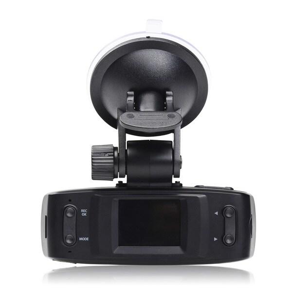 GPS DVR Dash Cam