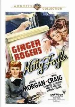 Kitty Foyle (DVD)