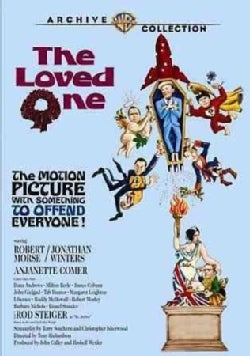 The Loved One (DVD)
