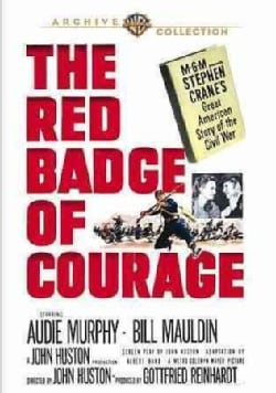 The Red Badge Of Courage (DVD)