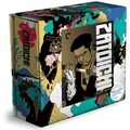 Zatoichi: The Blind Swordsman Box Set - Criterion Collection (Blu-ray/DVD)