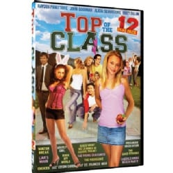 Top of the Class: 12 Movie Collection (DVD)