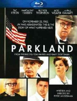 Parkland (Blu-ray Disc)