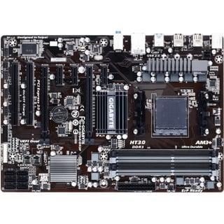 Gigabyte GA-970A-DS3P Desktop Motherboard - AMD 970 Chipset - Socket