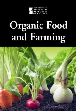 Organic Food and Farmng (Hardcover)