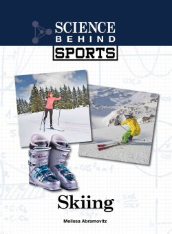 Skiing (Hardcover)