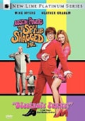 Austin Powers: The Spy Who Shagged Me (DVD)