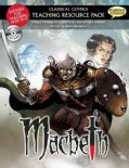Macbeth Classical Comics Teaching Resource Pack