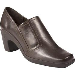 Women's Aerosoles Pine Sawyer Dark Brown Combo