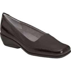 Women's Aerosoles Riverbed Black Combo