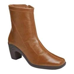 Women's Aerosoles Sawccessor Dark Tan Combo