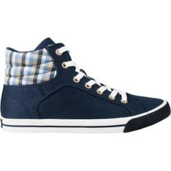 Men's Burnetie High Top BB 2 Blue