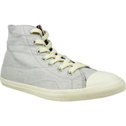 Women's Burnetie High Top X 035133 Gray