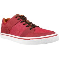 Men's Burnetie Skate 2 Red