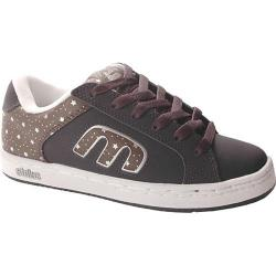 Women's Etnies Digit Black/Silver