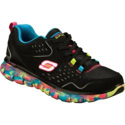 Women's Skechers Synergy Perfect Color Black/Multi