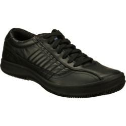 Men's Skechers Work Relaxed Fit Piers SR Black