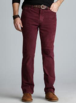 life/after/denim Slim Fit Corduroy Pants