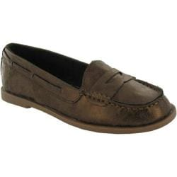 Women's Rocket Dog Senona Bronze Patina PU
