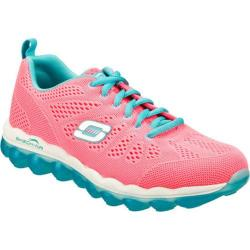 Women's Skechers Skech-Air Inspire Pink/Blue