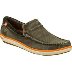Men's Skechers Relaxed Fit Naven Spencer Gray