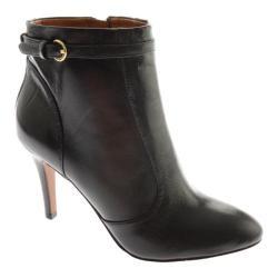 Women's Nine West Mainstay Black Leather