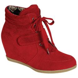 Women's Reneeze Beata-02 Red