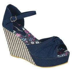 Women's Reneeze Ella-01 Navy