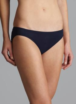 Michael Kors Black Basic Hipster Bottom