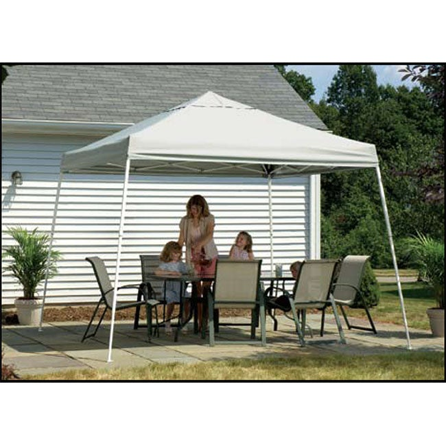 Shelterlogic Sport Series 12x12-foot Pop-up Canopy