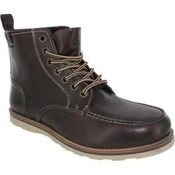 Men's Crevo Buck Dark Brown
