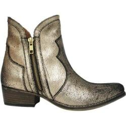 Women's Diba True Full Steam Gold Leather
