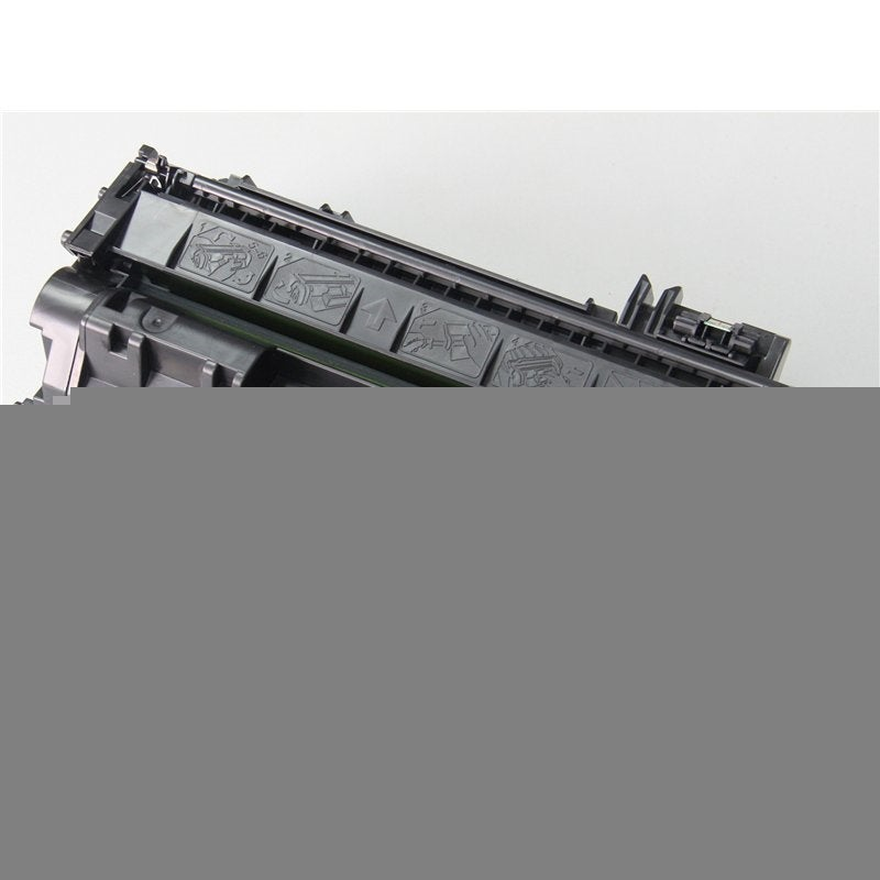 BasAcc Black Toner Cartridge Compatible with HP CF280A 2.7K