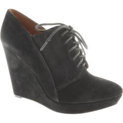 Women's Nine West Kiya Black Suede