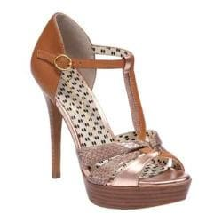 Women's Jessica Simpson Bentley Golden Rose New Metallic