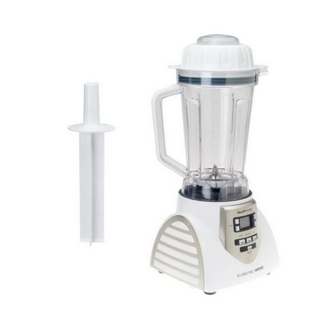Montel Williams HealthMaster Elite 2-Quart Emulsifier Blender (Refurbished)