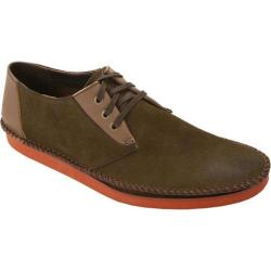 Men's Deer Stags Delaware Olive