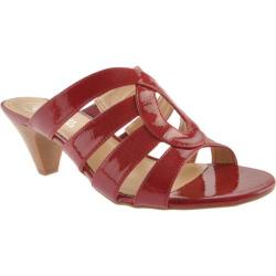 Women's Mootsies Tootsies Chime Red Synthetic