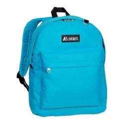 Everest Classic Backpack 2045 (Set of 2) Turquoise
